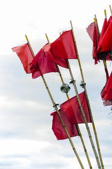 Free Ed Flags Stock Photos - 26342373