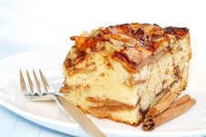 Free Apple Cake Royalty Free Stock Photography - 26359317