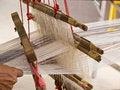 Free Weaving Apparatus Stock Photo - 26368230