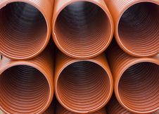 Free Pipes Royalty Free Stock Photos - 26366048