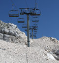 Free Chairlift Stock Image - 26374031