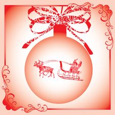 Free Christmas Card Stock Photos - 26372653