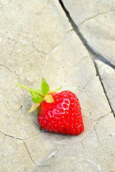 Free Strawberry... Stock Photo - 26378180