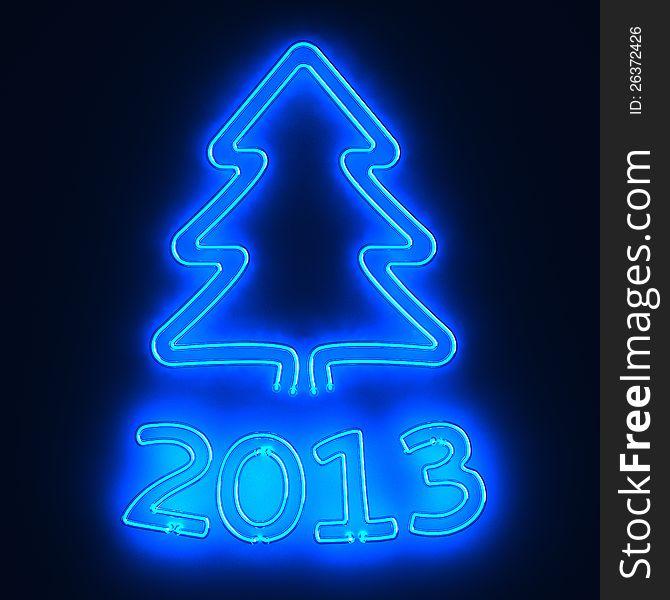 Neon tree 2013