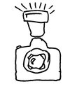 Free Camera Illustration Stock Image - 26380741