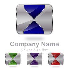 Free Abstract Company Logo Stock Image - 26385051