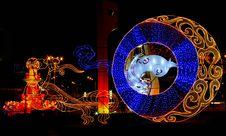 Free Lantern Festival Stock Image - 26385541