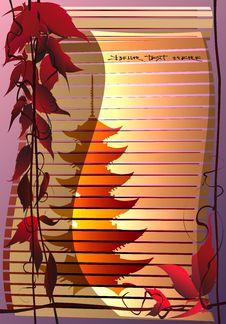 Free Evening Pagoda Stock Photo - 26399940