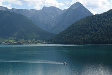 Free Achensee  Austria Stock Photos - 2640263
