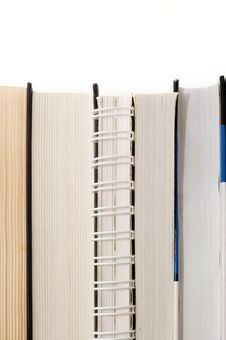 Free Books Stock Image - 2640411
