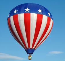 Free Hot Air Balloon Stock Photos - 2641033