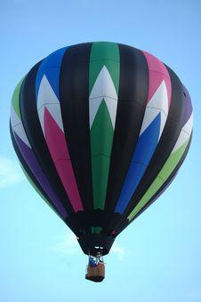 Free Hot Air Balloon Stock Photography - 2641052