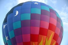 Free Hot Air Balloon Stock Images - 2641054