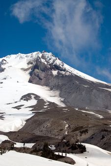Free MT. Hood Royalty Free Stock Photos - 2641348