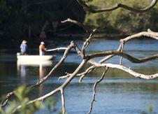 Free Fishermen Royalty Free Stock Photos - 2643228
