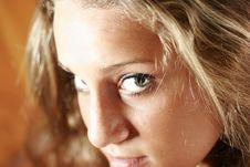 Free Teenager Portrait Royalty Free Stock Image - 2644546