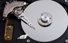 Free Hard Drive Royalty Free Stock Photo - 2646145