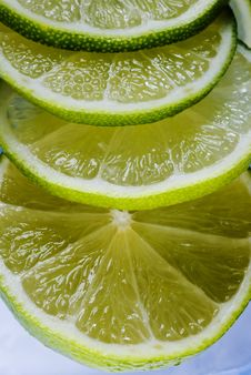 Free Lime Royalty Free Stock Images - 2646619