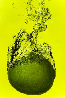 Free Lime Delight Stock Images - 2647674
