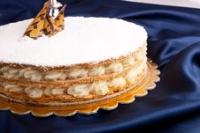 Free Sugar Cake Stock Image - 26405241