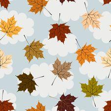 Free Autumn Pattern Stock Photo - 26407850