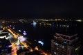 Free The Night Of Harbin Stock Photos - 26411893