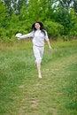 Free Happy Woman Stock Photography - 26413292