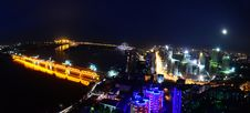 Free The Night Of Harbin Stock Images - 26413764