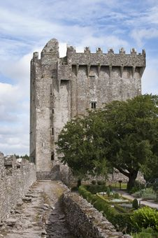 Free Blarney Castle Royalty Free Stock Images - 26417919