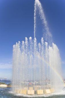 Free Fountain Stock Photos - 26419083