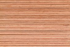 Wood Background. Royalty Free Stock Images