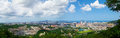 Free Coastal City Of Panoramic Royalty Free Stock Photo - 26439255