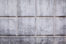 Free Old White Wall Royalty Free Stock Photography - 26430197