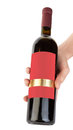 Free Red Wine Stock Photography - 26441752