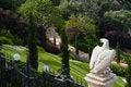 Free The Bahai Gardens In Haifa Israel Stock Photography - 26443732
