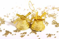 Christmas Bells, Christmas Bells Stock Photography