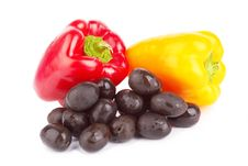 Free Olives Royalty Free Stock Photography - 26442007
