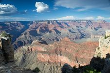 Free Grand Canyon Stock Image - 26442111