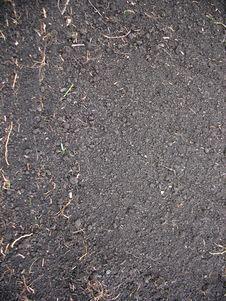 Free Grey Soil Royalty Free Stock Photo - 26445275