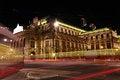 Free Vienna Opera House At Night In Vienna, Austria Stock Images - 26452404