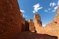 Free Quarai Ruins Royalty Free Stock Image - 26456746