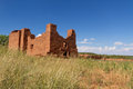 Free Quarai Ruins Stock Image - 26456761