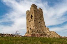 Free Ruined Tower Stock Photos - 26453683