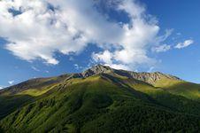 Free Caucasus Mountains. Stock Image - 26454151