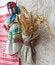 Free Ukrainian Traditional Dolls Motanka Royalty Free Stock Image - 26457596