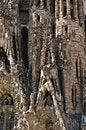 Free Sagrada Famila Royalty Free Stock Photos - 26468188