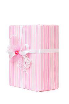 Free Gift Box Stock Photos - 26461653