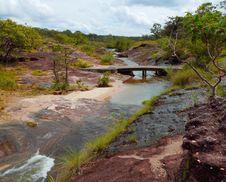 Free Waterfall. Stock Photos - 26463353
