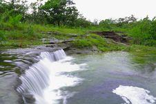 Free Waterfall. Stock Photos - 26463823