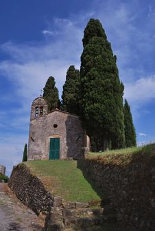 Free Tuscany Church Stock Images - 26465724